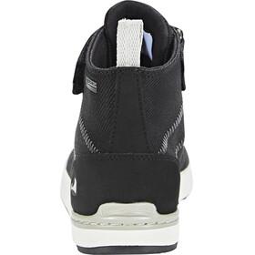 Viking Skien Mid GTX Shoes Kids Black/White